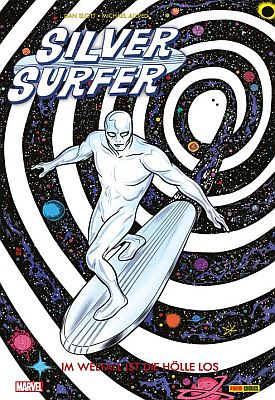 Silver Surfer, Band 3 (Panini)