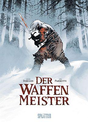 Der Waffenmeister (Splitter)