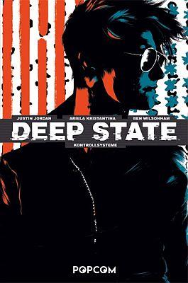Deep State, Band 2 (Popcom)