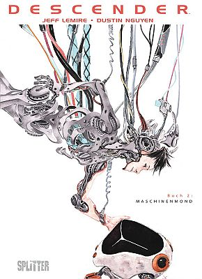 Descender, Band 2 (Splitter)