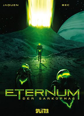 Eternum, Band 1 (Splitter)