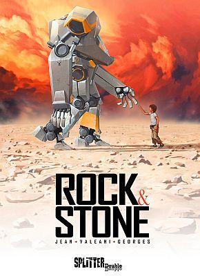 Rock & Stone (Splitter)