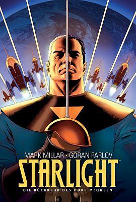 Starlight (Panini)