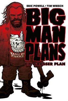 Big Man Plans (Panini)