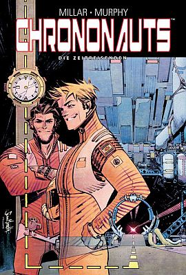 Chrononauts – Die Zeitreisenden (Panini)