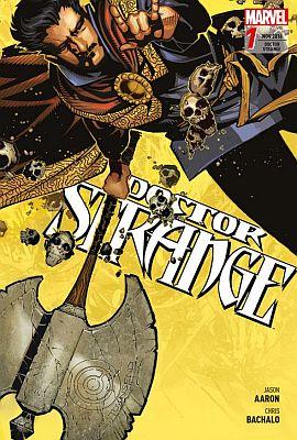 Doctor Strange, Band 1 (Panini)