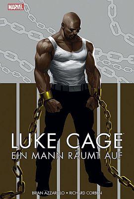 Luke Cage (Panini)
