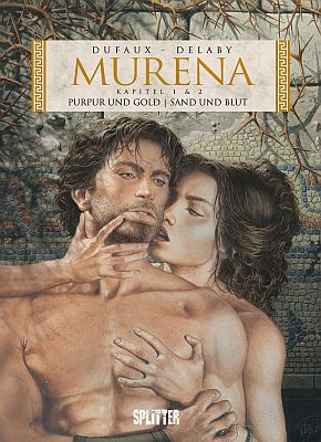 Murena, Kapitel 1 & 2 (Splitter)
