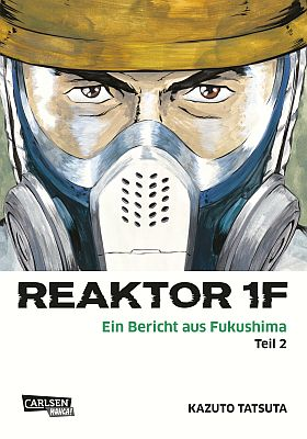 Reaktor 1F, Band 2 (Carlsen)
