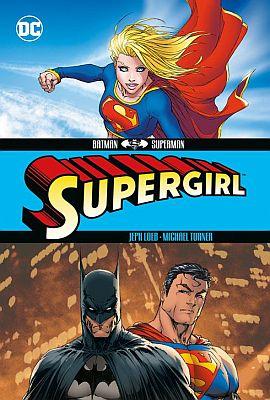 Batman/Superman: Supergirl (Panini)