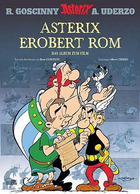 Asterix erobert Rom (Ehapa)