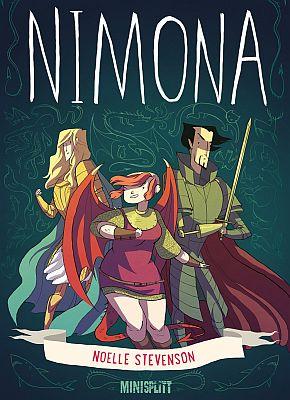 Nimona (Splitter)