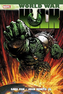 World War Hulk (Panini)