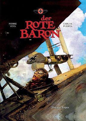 Der Rote Baron, Band 2 (Panini)