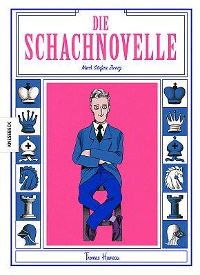 Die Schachnovelle (Knesebeck)