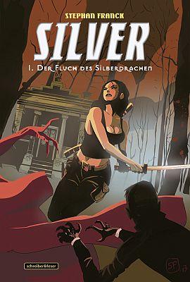 Silver, Band 1 (Schreiber & Leser)