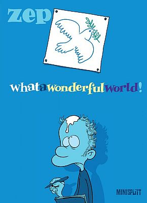 What a Wonderful World (toonfish)