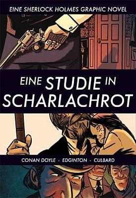 Eine Studie in Scharlachrot (Piredda)