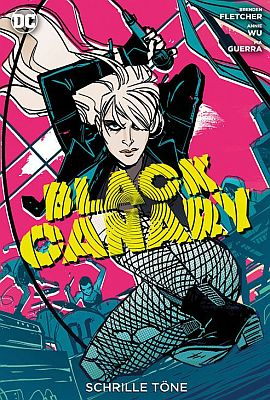 Black Canary, Band 1 (Panini)