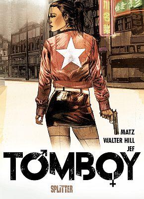Tomboy (Splitter)