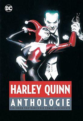 Harley Quinn Anthologie (Panini)