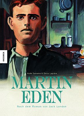 Martin Eden (Knesebeck)