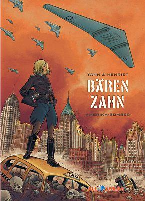 Bärenzahn, Band 4 (All Verlag)