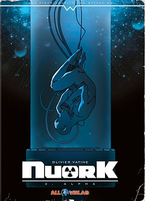 Nuork, Band 3 (All Verlag)