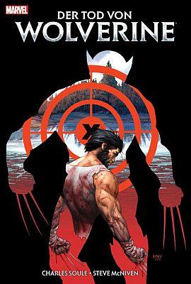 Der Tod von Wolverine (Panini)