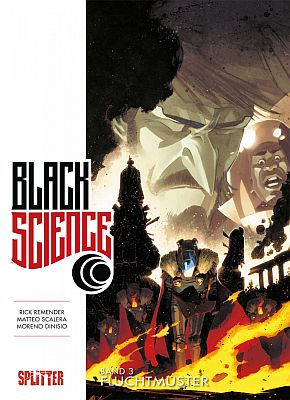 Black Science, Band 3 (Splitter)