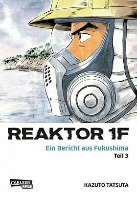 Reaktor 1F, Band 3 (Carlsen)