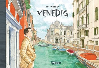 Venedig (Carlsen)
