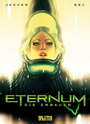 Eternum, Band 2 (Splitter)