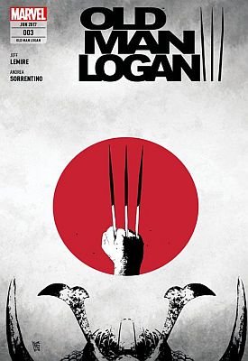 Old Man Logan, Band 3 (Panini)