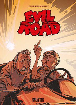 Evil Road (Splitter)