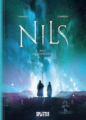 Nils, Band 1 (Splitter)