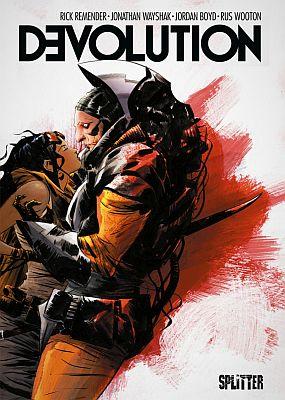 Devolution (Splitter)