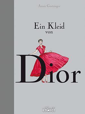 Ein Kleid von Dior (Kult Comics)