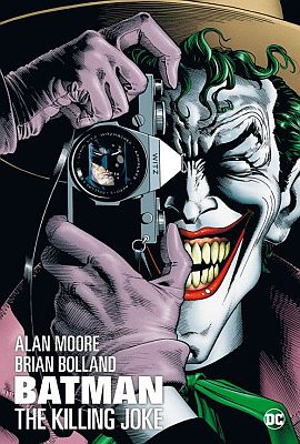 Batman: The Killing Joke (Panini)