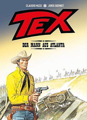 Tex: Der Mann aus Atlanta (Panini)
