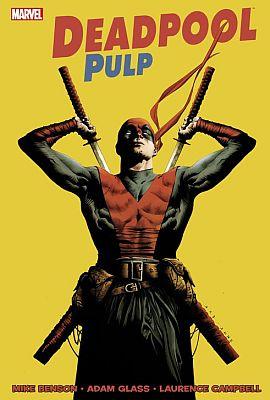 Deadpool: Pulp (Panini)