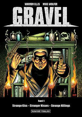 Gravel, Band 1 (Dantes Verlag)