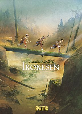 Irokesen (Splitter)