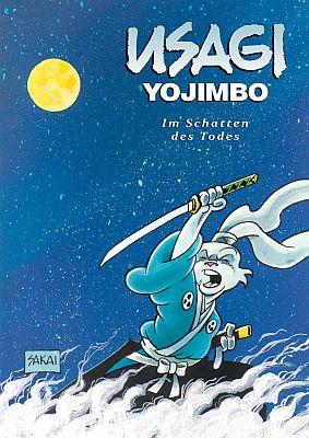 Usagi Yojimbo, Band 8 (Dantes Verlag)