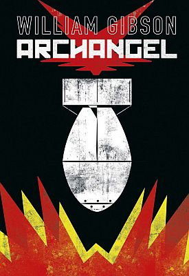 Archangel (Cross Cult)