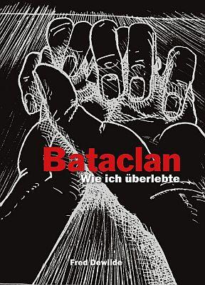 Bataclan: Wie ich überlebte (Panini)