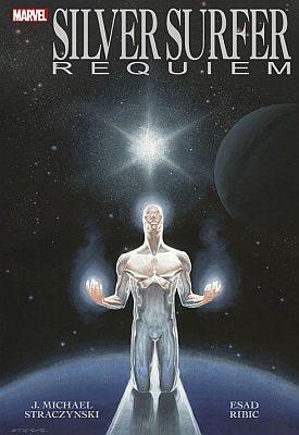 Silver Surfer: Requiem (Panini)