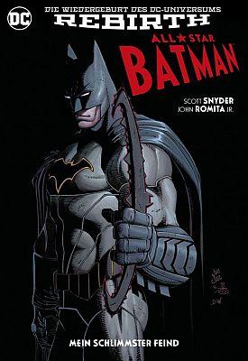 All Star Batman, Band 1 (Panini)