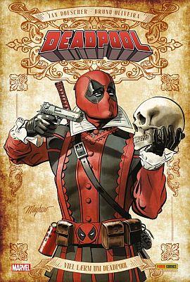 Viel Lärm um Deadpool (Panini)