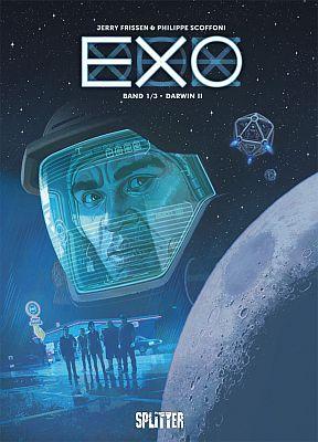 Exo, Band 1 (Splitter)